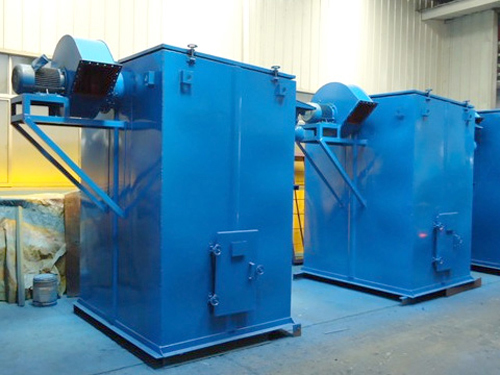 DMC系列单机除尘器